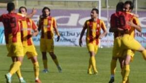 Yeni Malatyaspor, yarı finale yükseldi