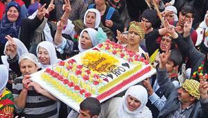 Pastalı kutlama