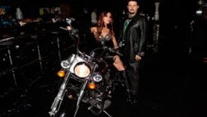 Beşinci yıla Harley partisi
