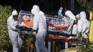 Ebola'yla bu yıl da başımız belada