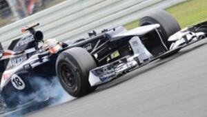 En hızlısı Maldonado