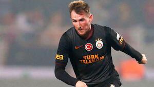 Galatasaraydan Hajrovic açıklaması