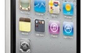 iPhone 4 sahneye çıktı