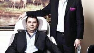 Dışarda ürettirip marka yarattı, masaj koltuğu satışı 1000'e ulaştı