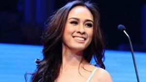 Tayland Güzellik Kraliçesine özür dileten çıkış