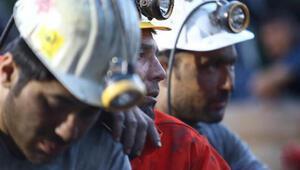 Soma için iş bırakan madencinin yevmiye tepkisi