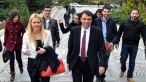 Ankara deyince aklıma üniversiteler geliyor