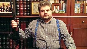 Ukrayna Başkonsolosu İstanbul'a dönüyor