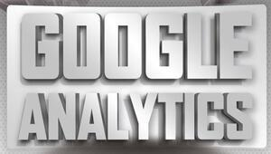 Google Analytics kitabı çıktı