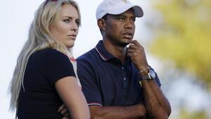 Tiger Woods ile sevgilisi ayrıldıklarını açıkladı