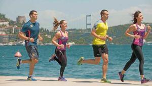 Koşar adım Türkiye