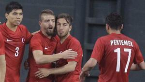 Türkiye 2-0 Honduras