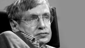 Stephen Hawking, dizide rol alacak