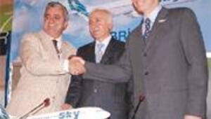 Boeing, 226 milyon dolarlık satışla Airex'e damga vurdu