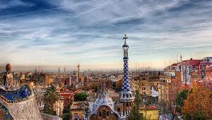 Bir şehirden daha fazlası: Barcelona