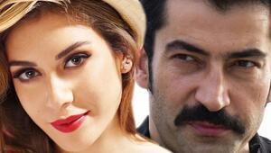 Sinem Kobal ile Kenan İmirzalıoğlunun aşk oyunu