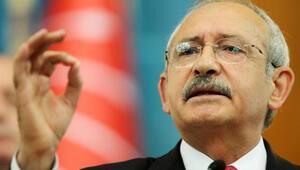 Kılıçdaroğlu: Ya ne kaosu... Irak 3e bölünüyor