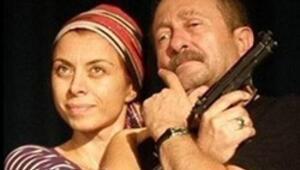 Dünya Tiyatro Gününde çirkin saldırı