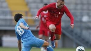 Türkiye 0-2 Slovenya