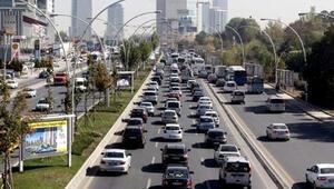 Ankara ulaşımında yamalı plan eleştirisi