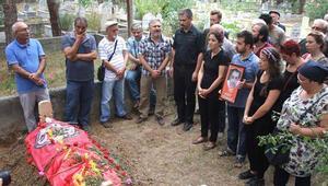 Suruç katliamının son kurbanı toprağa verildi