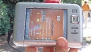 HP'nin yeni yazılımı mscape mobil hayatta devrim yapacak