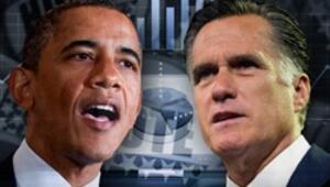 Obama ve Romneyden Amerikalılara mesaj
