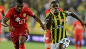 Fenerbahçe 1-0 Eskişehirspor