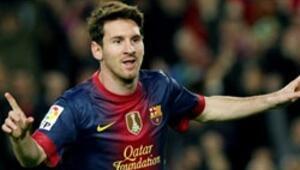 Lionel Messi: Ben vergiden anlamam
