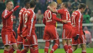 Bayern Münihde yıldızlar huzursuz