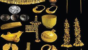 Müze bitecek Troya hazineleri dönecek