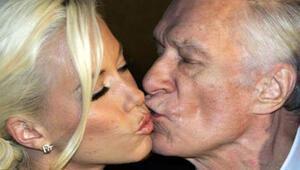 En büyük Playboyla ilişkisinin detaylarını anlattı