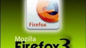 Firefox 3 RC1 hazır