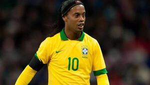 Ronaldinhonun Altın Top tercihi Messi