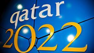 FIFA, 2022 Dünya Kupası için tarih belirlendi