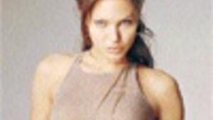 Jolie tops celebrity 'power list'