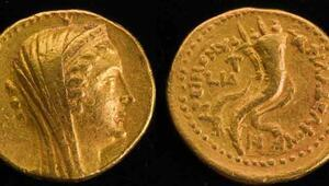 2 bin 200 yıllık para bulundu