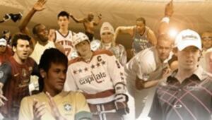 En pazarlanabilir sporcu Neymar