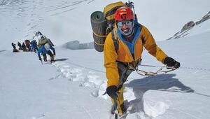 Annapurnaya çıkarken sağ kalma ihtimali yüzde 50