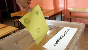 Saat 17.00yi geçse dahi sandık başında bekleyen seçmenler oy kullanabilir
