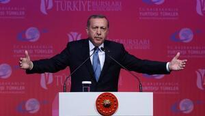 Cumhurbaşkanı Recep Tayyip Erdoğan seçimler sonrası ilk kez konuştu