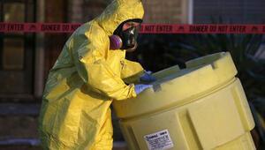 ABDde korkutan ikinci Ebola vakası