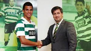 Andre Geraldes Sporting Lizbona transfer oldu