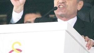 Galatasaraylıların yüzde 70i beni destekler