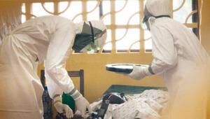 Ebola ABD'ye bulaştı mı