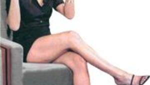 New York'un en güzel bacakları
