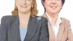İki 'güçlü kadın'la Almanya İrlanda ve İsveç'i solladık