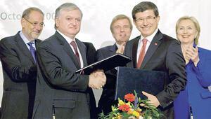 Türkiyeden Ermenistana yanıt: Yanlış ve talihsiz bir adım