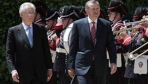 İtalya-Türkiye Zirvesinin sonuç bildirgesi