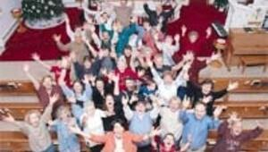 Gülme yogası dünyayı sardı 50 ülkede 5000 gülme kulübü var